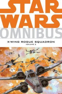 Star Wars Omnibus: X-Wing Rogue Squadron, Volume 3