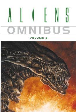 Aliens Omnibus, Volume 2