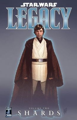 Star Wars Legacy, Volume 2: Shards