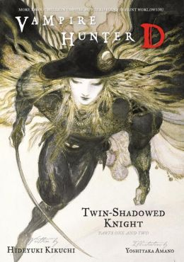 Vampire Hunter D, Volume 13: Twin-Shadowed Knight, Parts One and Two