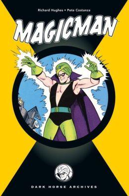 Magicman Archives, Volume 1