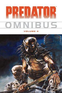 Predator Omnibus, Volume 4