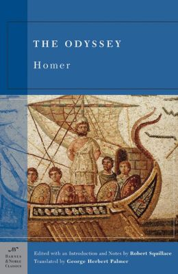 Odyssey (Barnes & Noble Classics Series)