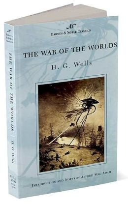 War of the Worlds (Barnes & Noble Classics Series)