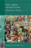 Three Musketeers (Barnes & Noble Classics Series)