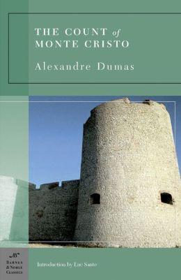 The Count of Monte Cristo (Barnes & Noble Classics Series)