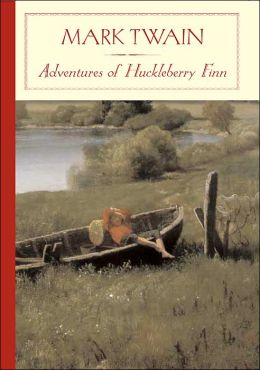 Adventures of Huckleberry Finn (Barnes & Noble Classics Series)
