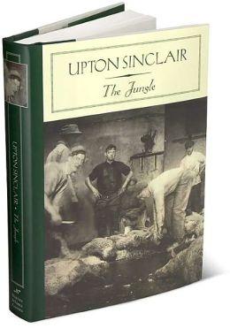 The Jungle (Barnes & Noble Classics Series)