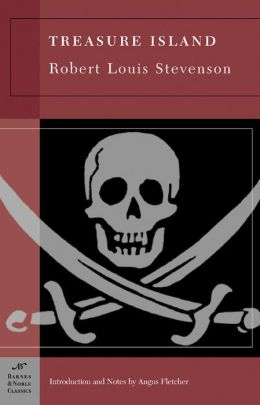 Treasure Island (Barnes & Noble Classics Series)