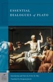 Book Cover Image. Title: Essential Dialogues of Plato (Barnes & Noble Classics Series), Author: Plato