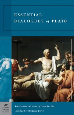 Essential Dialogues of Plato (Barnes & Noble Classics Series)