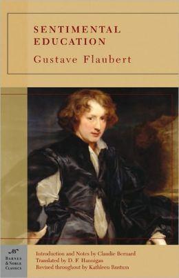 Sentimental Education (Barnes & Noble Classics Series)