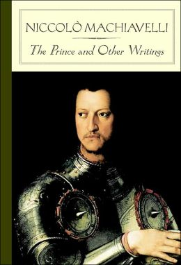 Prince and Other Writings (Barnes & Noble Classics Series)