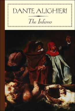 The Inferno (Barnes & Noble Classics Series)