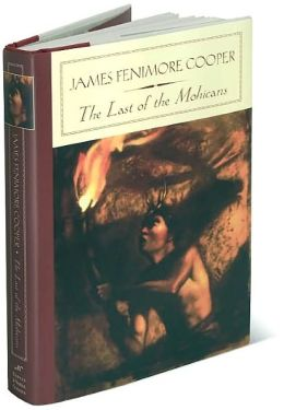 The Last of the Mohicans (Barnes & Noble Classics Series)