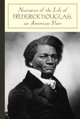 an analysis of the autobiography of frederick douglass Frederick douglass has been for some time a prominent member of the abolition party he is said to be an excellent speaker—can speak from a thorough personal experience—and has upon the audience, beside, the influence of a strong character and uncommon talents.