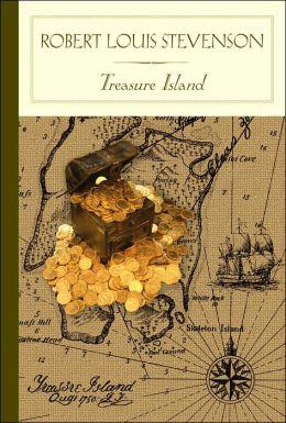 Treasure Island (Barnes & Noble Classics Series)