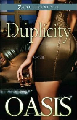 Duplicity (Zane Presents Series)