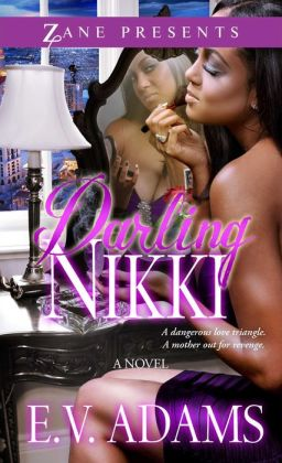 Darling Nikki: A Novel