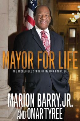 Mayor For Life book cover