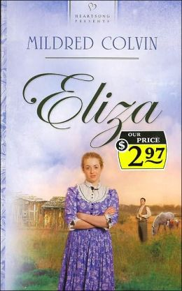 Eliza (Heartsong Presents Series #591)