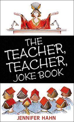 Teacher, Teacher Joke Book