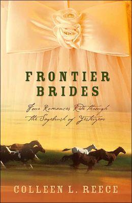 Frontier Brides