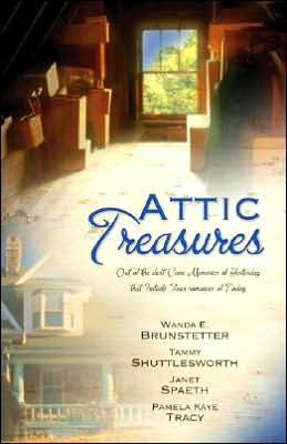 Attic Treasures