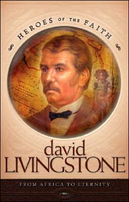 David Livingstone (MM)