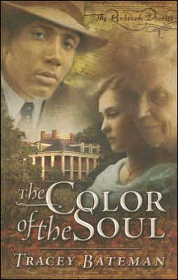 The Color of the Soul: The Penbrook Diaries