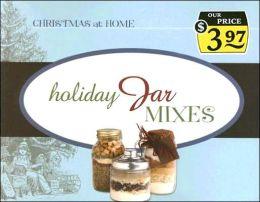 Holiday Jar Mixes