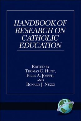 Handbook Of Research On Catholic Education (Pb)