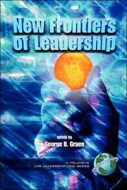 New Frontiers Of Leadership (Pb)