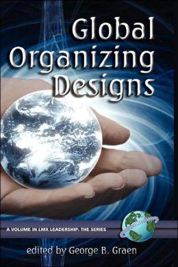 Global Organizing Designs (Hc)