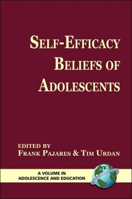 Self-Efficacy Beliefs Of Adolescents (Pb)
