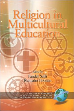 Religion And Multicultural Education (Pb)