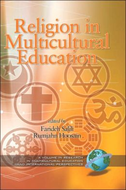Religion And Multicultural Education (Hc)