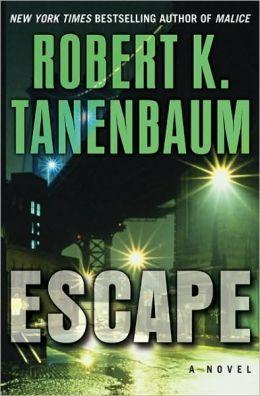 Escape (Butch Karp Series #20)