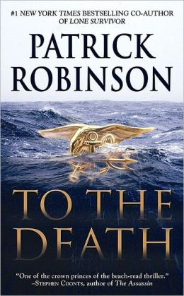To The Death (Admiral Arnold Morgan Series #10)