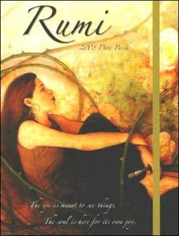 2008 Rumi Engagement Calendar