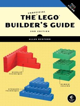 Unofficial LEGO Builder's Guide, 2nd Edition