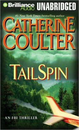 TailSpin (FBI Series #12)