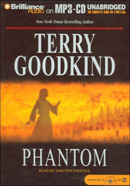 Phantom (Sword of Truth Series #10)