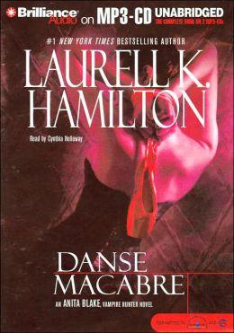 Danse Macabre (Anita Blake Vampire Hunter Series #14)