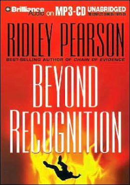 Beyond Recognition (Boldt and Matthews Series #4)