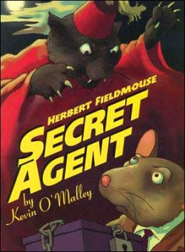 Herbert Fieldmouse, Secret Agent