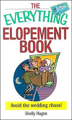 Everything Elopement Book