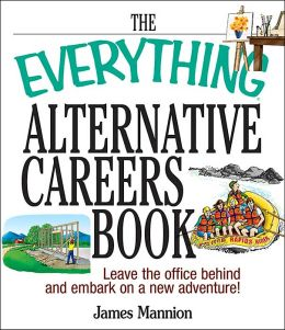 Everything Alternative Careers Book