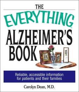 Everything Alzheimer's Book