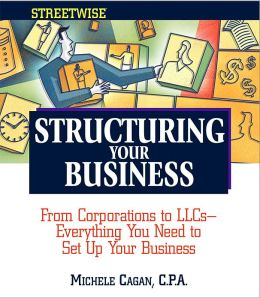Structuring Your Business: From Corporations to LLCs-Everything You Need to Set Up Your Business Efficiently